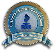 FadalCNC is Better Business Bureau accredited